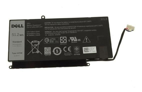 Bateria Dell Vostro 5460 5470 Inspiron 5439 Vh748-com Riscos