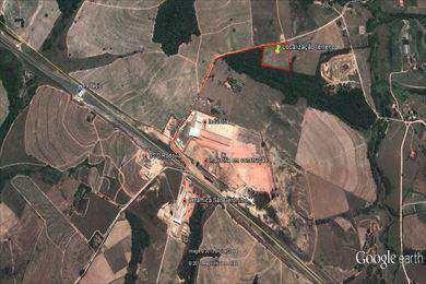 Área Em Salto Bairro Buru - V1176