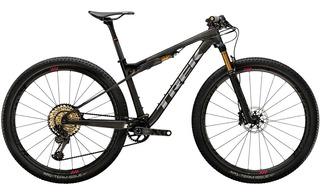 Bicicleta Trek Supercaliber 9.9 Xx1 R29 Modelo 2020 Oficial
