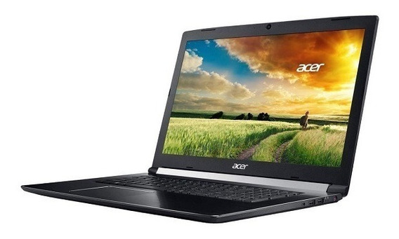 Notebook Acer A717-72g-700j I7-8750h 2.2ghz / 16gb / 256gb