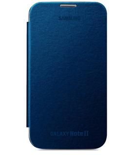 Note 2 Samsung Galaxy Estuche Forro Flipcover Note 2 - N7000