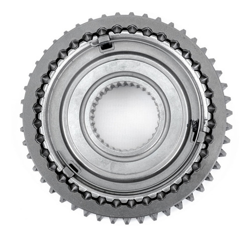 Imagen 1 de 7 de Sincronizador De Los Engrenajes De La 1a Y 2a Marchas Ford M