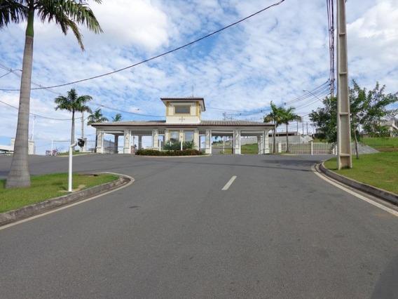 Casa Térrea Condomínio Villa Real De Bragança