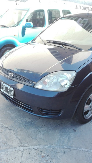 Ford Fiesta 1.4 Tdci Energy