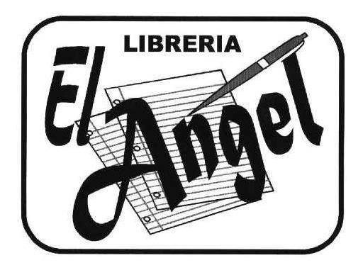 Pack Articulos De Libreria El Angel Distribuidora Avellaneda
