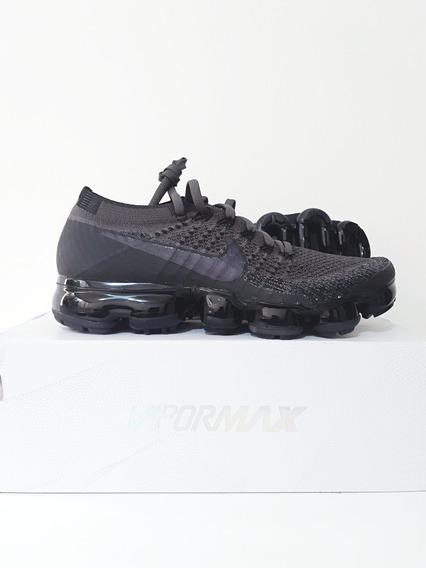 Tênis Nike Vapormax Flyknit Feminino Original N. 35 E 37