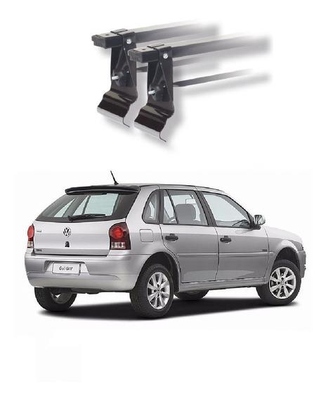 Rack De Teto Volkswagen Vw Gol G4 4 Portas
