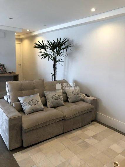 Apartamento À Venda No Absolutt Residencial Em Itu/sp - Ap2329