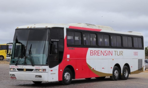Imagem 1 de 9 de Mercardes Benz 0-400