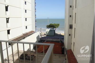 Cobertura 4 Quartos A Venda Na Praia Do Morro - V-1646