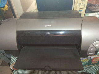 Impresora Canon I9900 A3 6 Colores