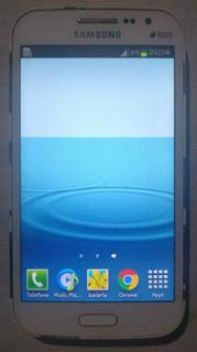 Samsung Galaxy Win Duos Leia A Descrição