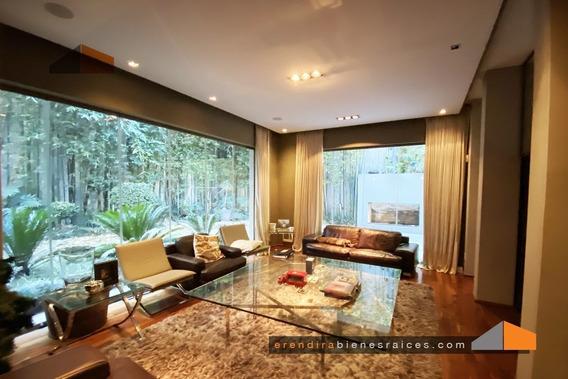 Casa En Venta, 3 Recámaras, Bosques De Las Lomas, Miguel Hid