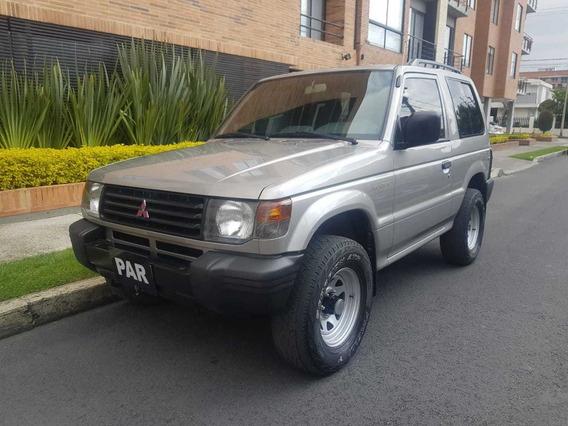 Mitsubishi Montero Hardtop 2011 2.4
