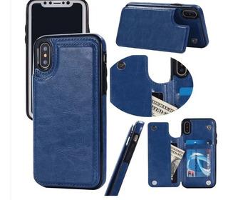 Capinhas Luxo Para Samsung S9 Plus Carteira Capinha