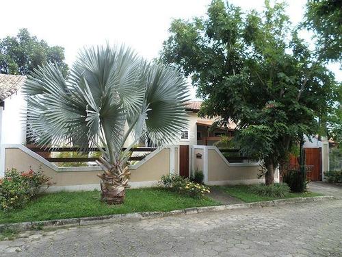Imagem 1 de 17 de Casa À Venda, 157 M² Por R$ 750.000,00 - Largo Da Batalha - Niterói/rj - Ca11925