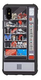 Sneakerhead Vending Machine - Tpu Flexible Plastic Protectiv