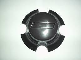 Jogo Calota Centro Roda Chevette - 4 Peças