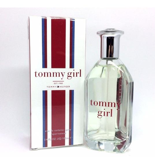 Perfume Feminino Tommy Girl 100ml Importado Lacrado