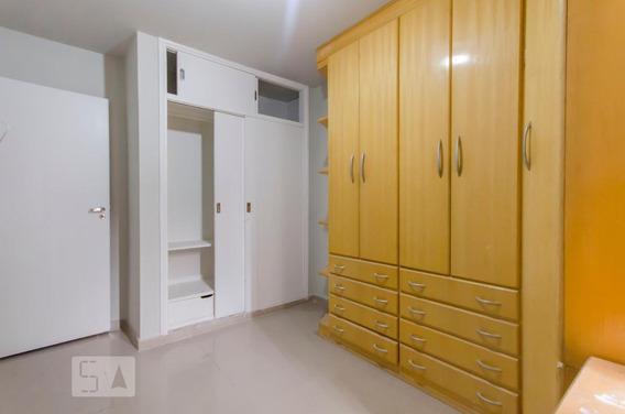 Apartamento Para Aluguel - Consolação, 3 Quartos, 100 - 892781383