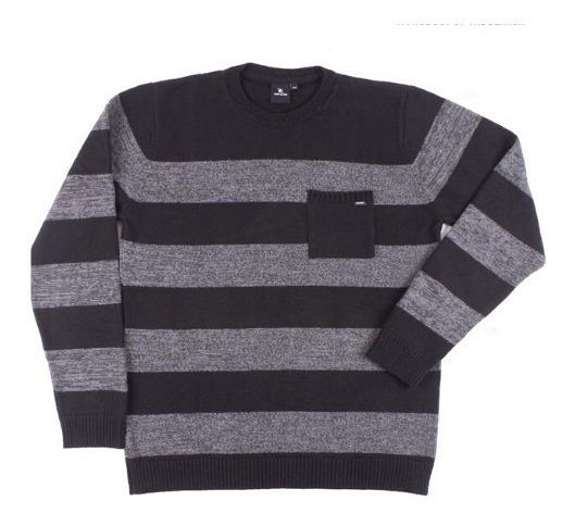 Sweater Rip Curl Crew Neck
