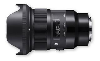 Sigma 24mm F/1.4 Dg Hsm Art Para Sony E