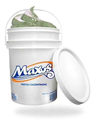 Shampoo Neutro Para Pelo En Pasta Para Fabricar 100lts
