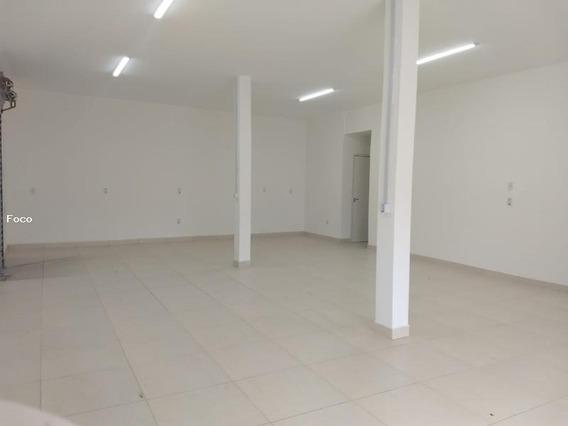 Loja Para Locação Em Vila Velha, Riviera Da Barra - 007al_2-870966
