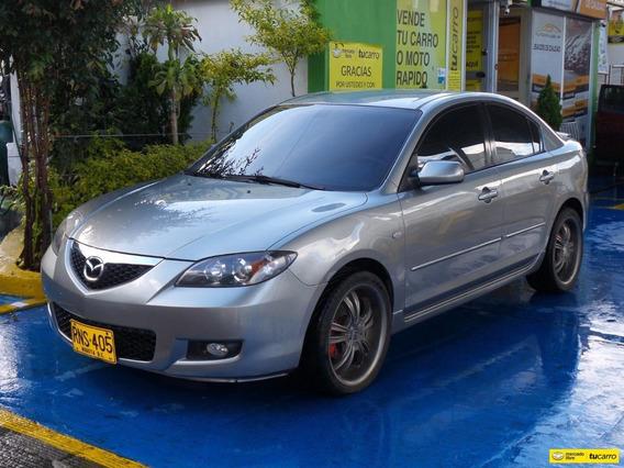 Mazda Mazda 3 F. E