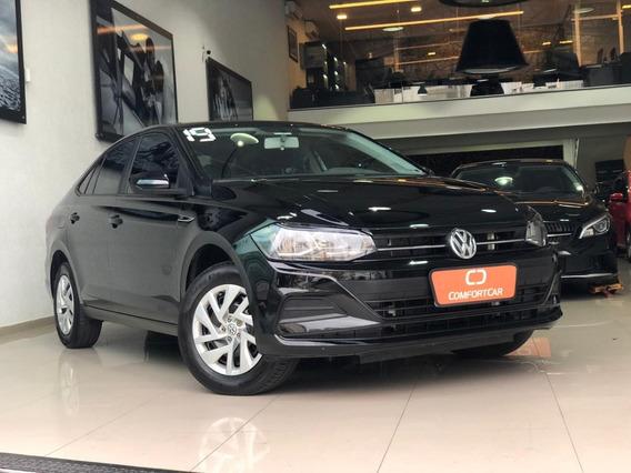 Volkswagen Virtus Comfortline 1.6 Flex Manual Sem Entrada