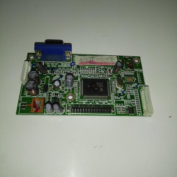 Placa Lógica Para Monitor E303981 94v-0 Aoh-2 #1825