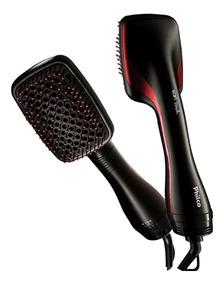 Escova Secadora Modeladora Soft Brush Philco Premium 1200w