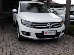 Volkswagen Tiguan 2.0 Fsi 5p 2014