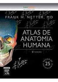Netter Atlas De Anatomia Humana 6ºed