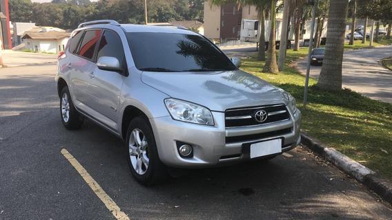 Toyota Rav-4 Rav4 2.4 4x2 2012