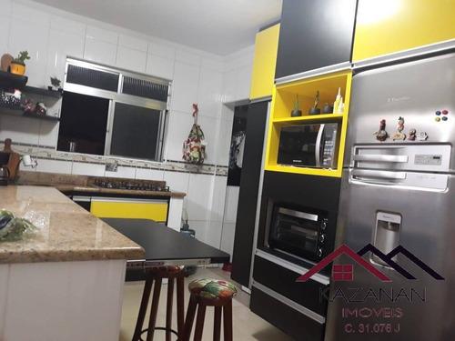 Imagem 1 de 15 de 2 Dormitórios Com Garagem Parque São Vicente Sp - 3928