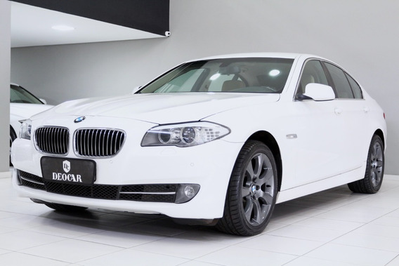 Bmw 528i 2.0 Turbo- 2012/2013