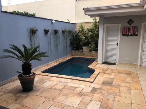 Sobrado Com 3 Dormitórios À Venda, 126 M² Por R$ 695.000,00 - Condomínio San Paolo - Sorocaba/sp - So0384