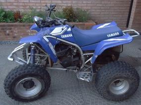 Cuatriciclo Yamaha Blaster Yfs 200 Cc En Excelente Estado