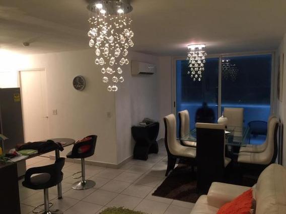 Apartamento Amoblado En Venta En Condado Del Rey 19-3737 Emb