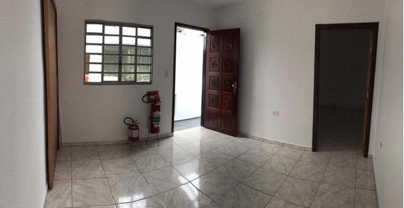 Galpão Em Jardim Veloso, Osasco/sp De 250m² Para Locação R$ 3.700,00/mes - Ga330821