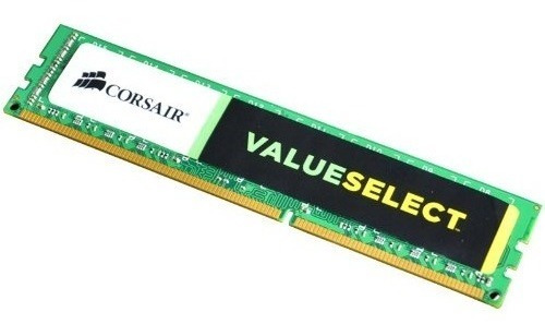 Kit 3 Memórias Corsair 4gb Ddr3 1333mhz