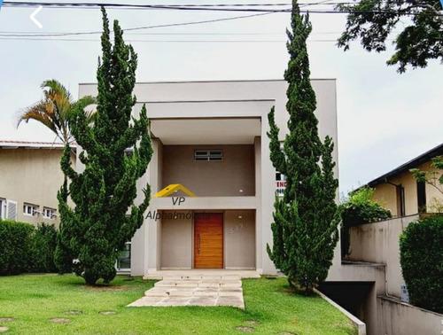 Imagem 1 de 18 de Casa Para Alugar No Bairro Alphaville Em Santana De - Vpr6-88-2