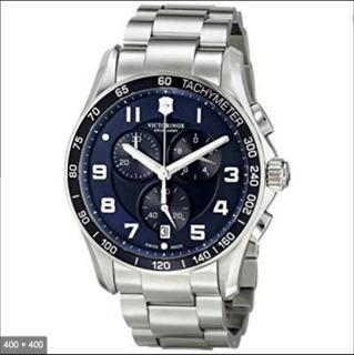 Reloj Victorinox Sumergible