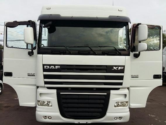Daf Xf 460 6x2 2016