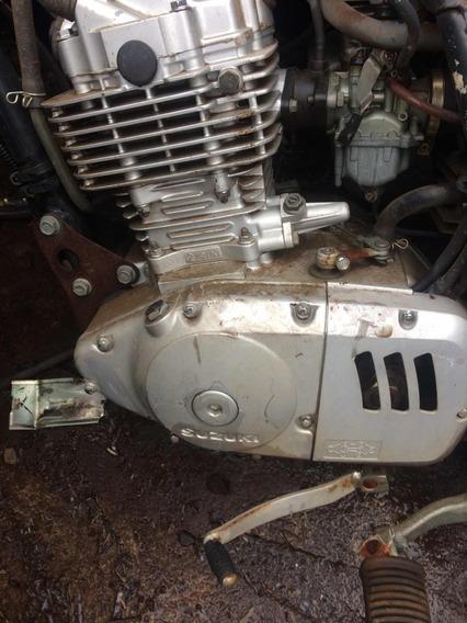 Motor Yes Suzuki Para Revosar