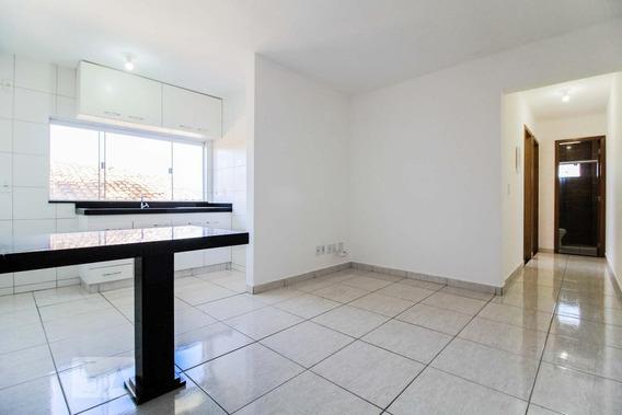 Apartamento Para Aluguel - Setor Sudoeste, 2 Quartos, 52 - 893108198