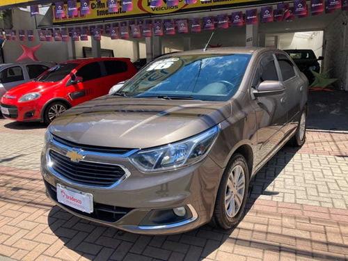 Chevrolet Chevrolet/cobalt 1.8 Ltz