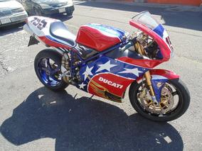 Ducati 998s, Ben Bostrom 85/155