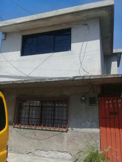 Casa 2 Plantas Amplia Construcción Nueva, Patio 250m.